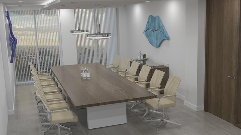 BN1 Boardroom 1