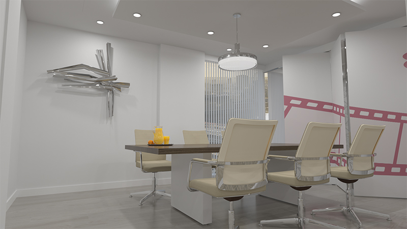 BN1 Boardroom 2