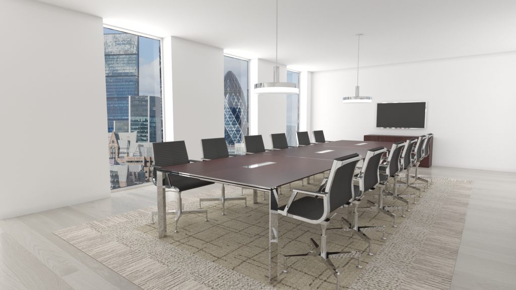Virtual Boardroom 1