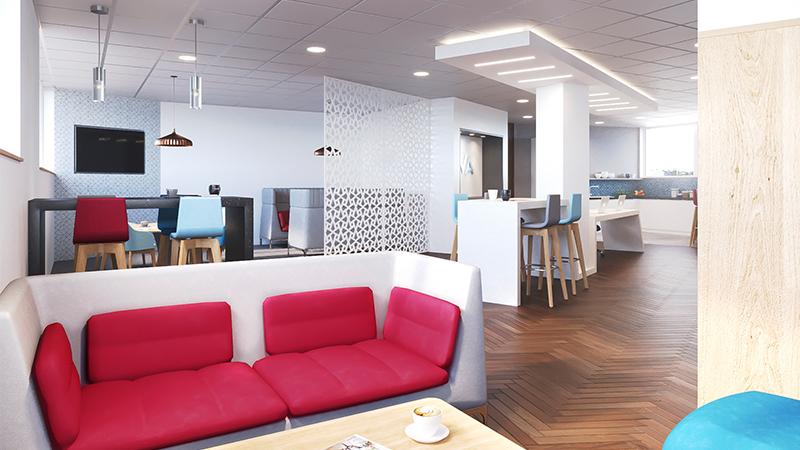 GVA Lounge